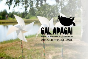 "Festivalis ""Galapagai"""